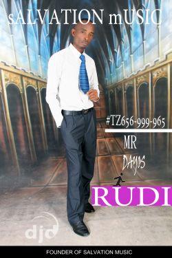Mr Dayos - Mr Dayos-Rudi