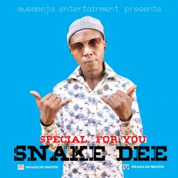 Snake Dee - Special for You