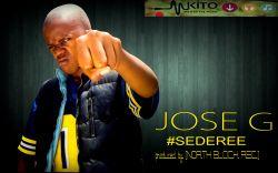 NorthBlock Records - Jose G - Sedere