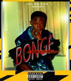 Rude Rodgers - Rude Rodgers-BONGE Official SINGLE