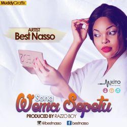 Best Nasso - Wema Sepetu