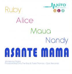 THT - Asante Mama
