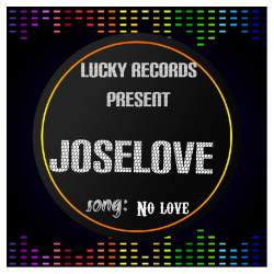 Jose Love - No love