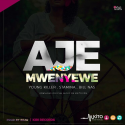 Young Killer. Stamina. Bill Nass - Aje Mwenyewe