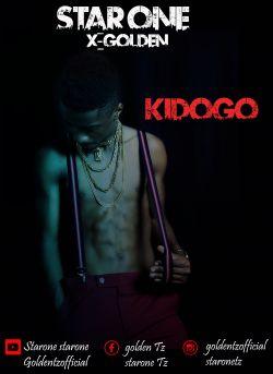 golden - Kidogo
