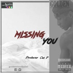golden - Golden -Missing you