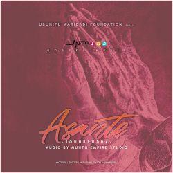 HunterClassic JohnBrudda - ASANTE