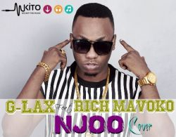 Liscky clever - Rich mavoko --Njoo(Cover)G lax