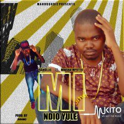 RAHOLLIC WA MANDUGU - MI NDIO YULE ft MWANA MPOTEV