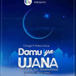 Chege - Damu Ya Ujana Ft Maka Voice (Prod. by Mocco)
