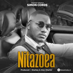 Simon Cords -  Nitazoea