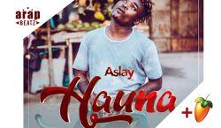 A Rap Beats - Aslay - HAUNA Instrumental
