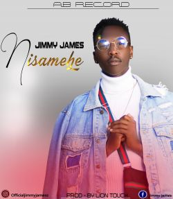 Ab Records  - JIMMY JAMES  NISAMEHE  AB SUPER MUSIC