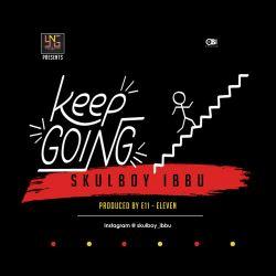 skulboy ibbu - Keep Going