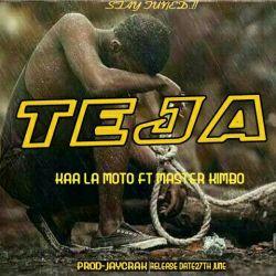 Kaa La Moto - TEJA