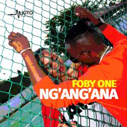 Foby - Ngangana