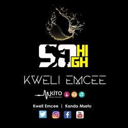Kweli Emcee - SO HIGH