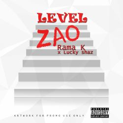 Rama K - level Zao