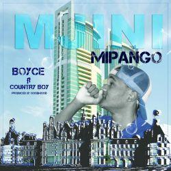 Ben Boyce - MJINI MIPANGO