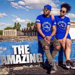 Izzo Bizness - Dangerous Boy - Izzo Bizness & Abela Music (THE AMAZING)