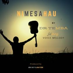 DR. TEMBA - Nimesahau