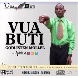 Godlisten Mollel - Majuto ya Roho
