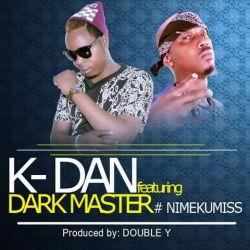 K-Dan - K-Dan ft Dark master - Nimekumiss - (mp3evo.com)