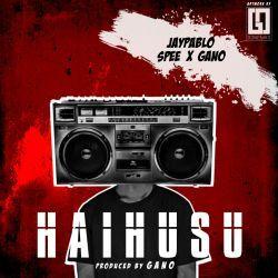 Spee - Haihusuu (1 Hundred)