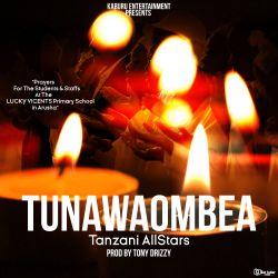 Man Fongo - Tuwaombe