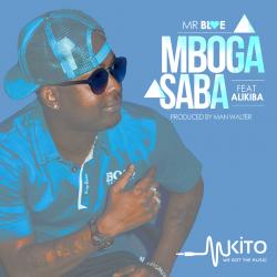 Mr Blue - Mboga Saba Ft. AliKiba
