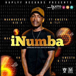 Makwa Beats - iNumba Ft. TLT, Kid X and Kwesta (Radio Edit)