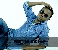 promise nyota - Sina neno