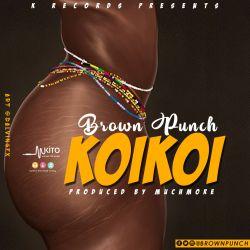 brownpunch - Koi koi