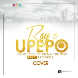 THT - Upepo (Cover)