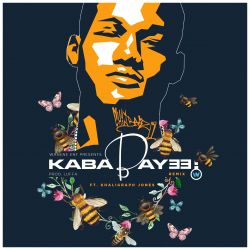 Chin Bees - Kababaye Remix Feat Khaligraph Jones
