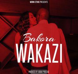 Wakazi - Bakora Remix