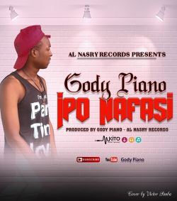 Gody Piano - Ipo Nafasi