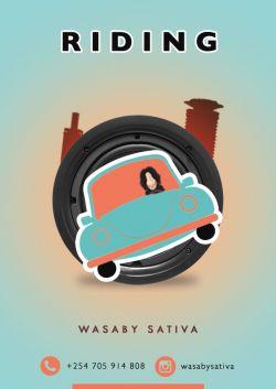 Wasaby Sativa - RIDIN