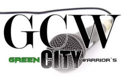 GREEN CITY WARRIORS  - Free