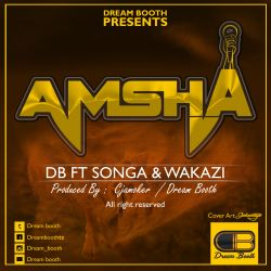 Dream Booth Music - AMSHA