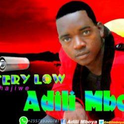 ADILI MBOYA - BATTERY LOW