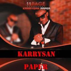 karrysan - Umatemate