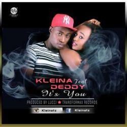 Kleina - Its you