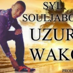 Syl Souljaboy - KING OF RHYMES