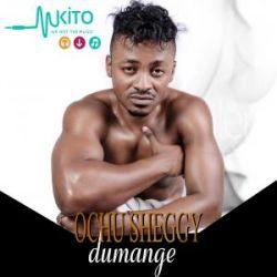 Ochu Sheggy - Dumange accapella