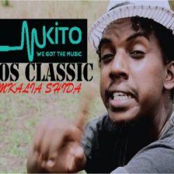 MOS CLASSIC - Mkalia shida
