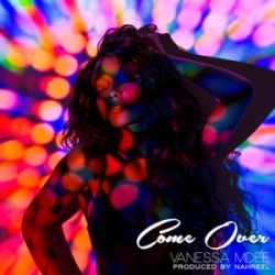 Vanessa Mdee - Come Over