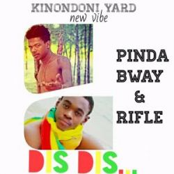 Pinda Bway - DIS DIS