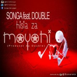 Songa - HISIA ZA MOYONI feat. DOUBLE