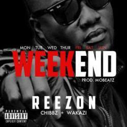 Wakazi - Weekend